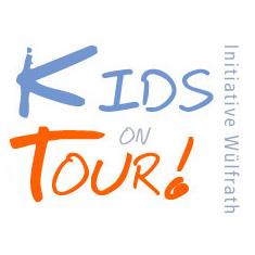 Logo Kids on Tour