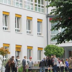 Bild Schule am Berg 1