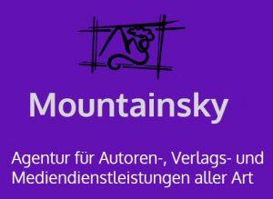 Logo Mountainsky Medienagentur